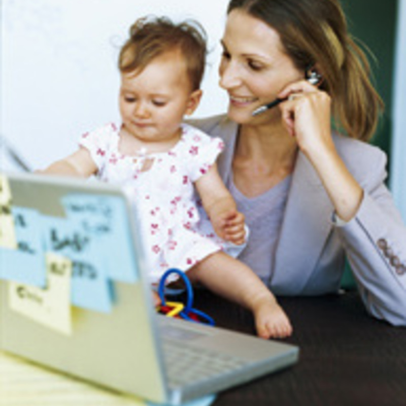 Less Stress and More Time for Your Family