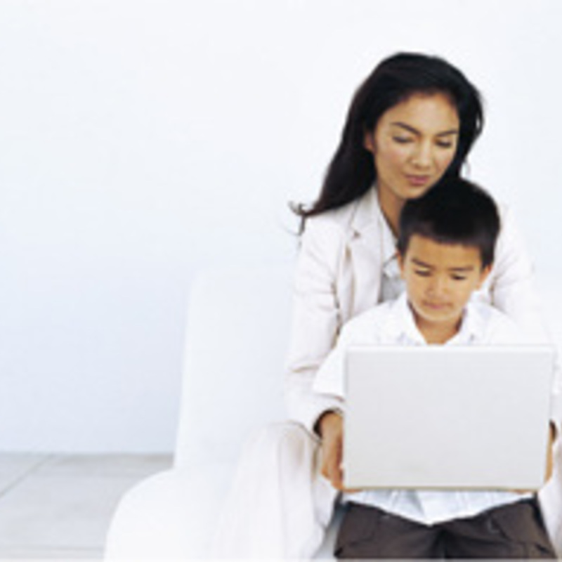 Modeling Success to Your Children