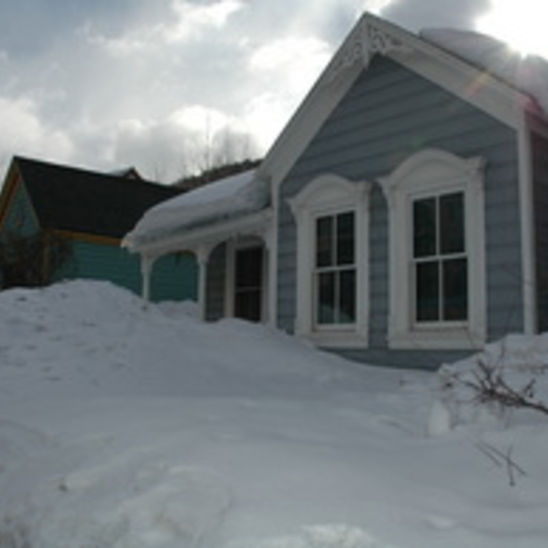 Snow Stroms, Shovels and Lessons Well Learned