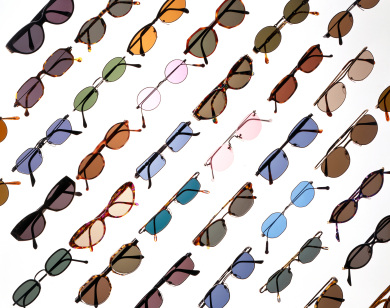 Choosing the Right Shades for Summer Sun