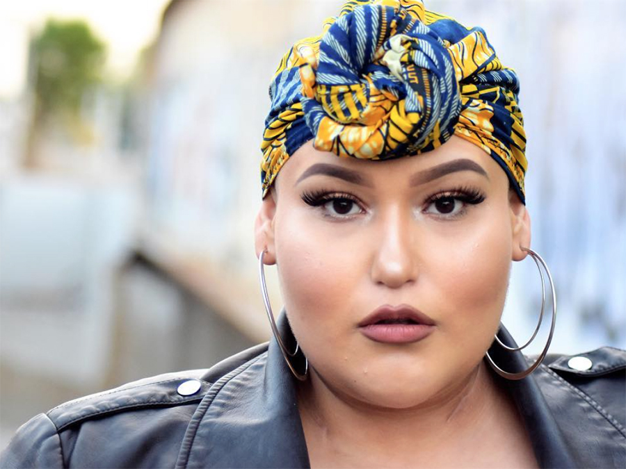 This Badass Instagrammer Is Sharing Her Fierce Makeup Skills During Chemo