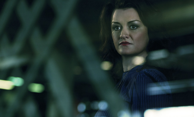 """The Americans"": Gathering Intel from Alison Wright"