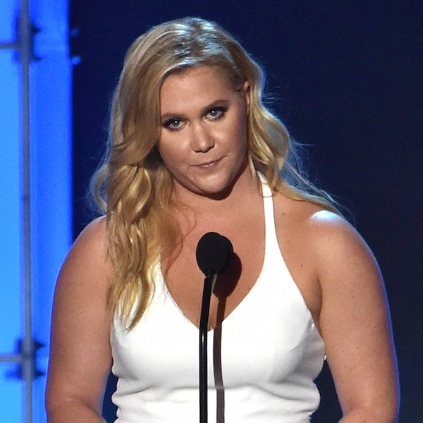 Amy Schumer Slams Glamour for Featuring Her in an Exclusive Plus Size Issue