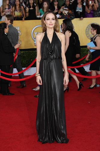 Fashion Flops from the SAG Awards