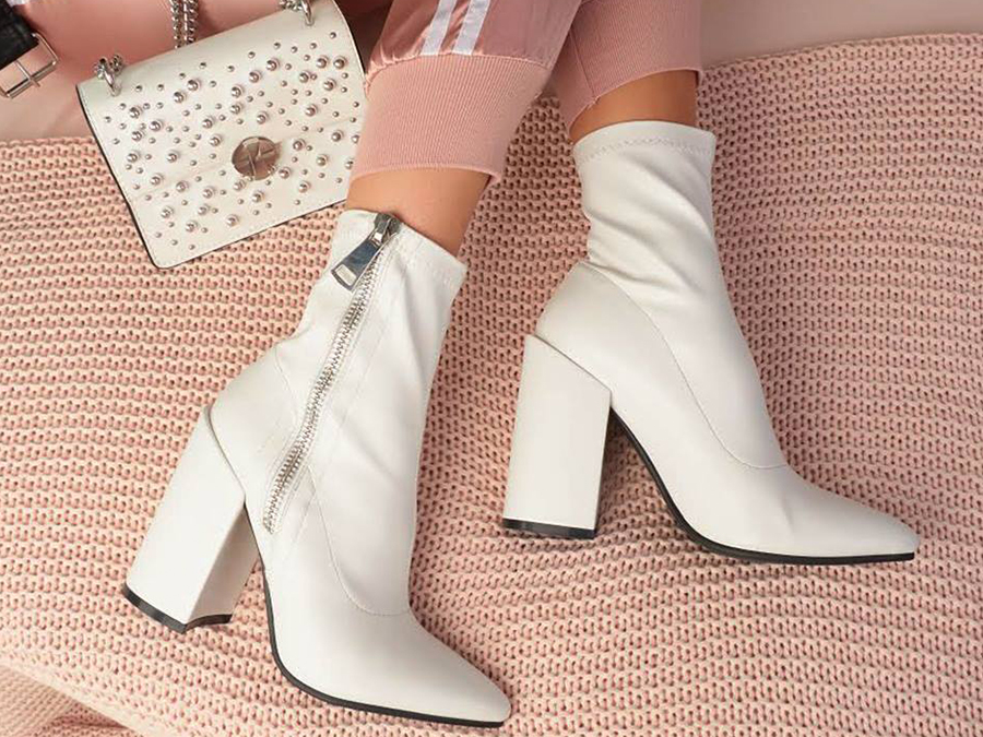 8 Ankle Booties You Won't Believe Are Less Than $75