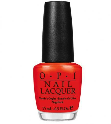 OPI's Holland Collection Is a Dutch Treat