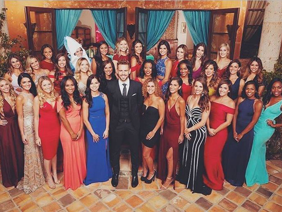 'The Bachelor' Is Finally Bringing More Diverse Women To The Show