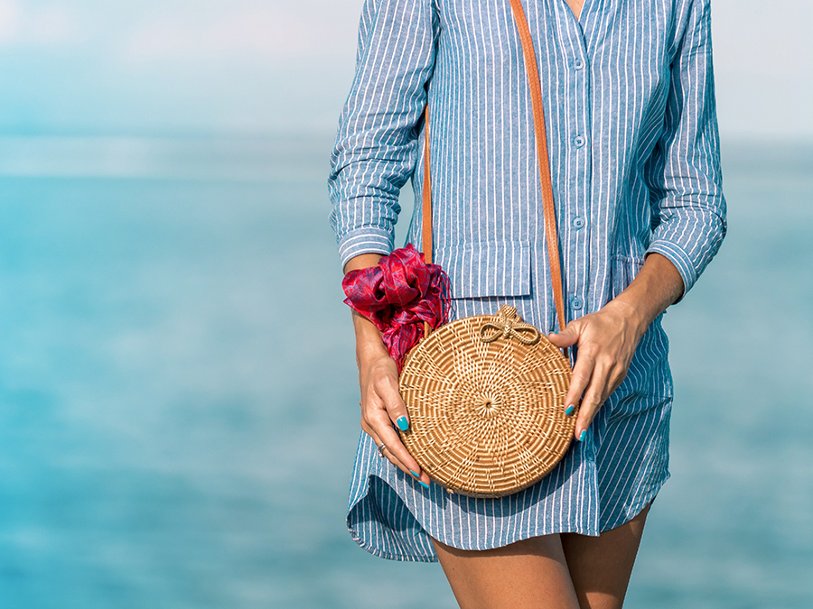 We Found A Beach Bag For Any Of Your Summer Vacations