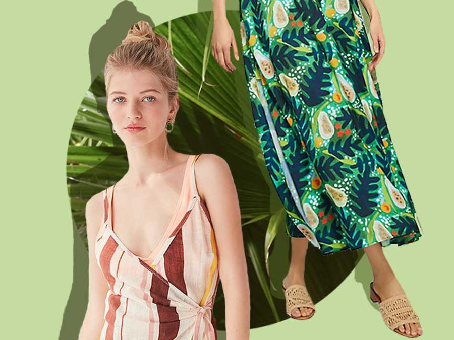 10 Beach Cover-ups You Won't Want To Take Off