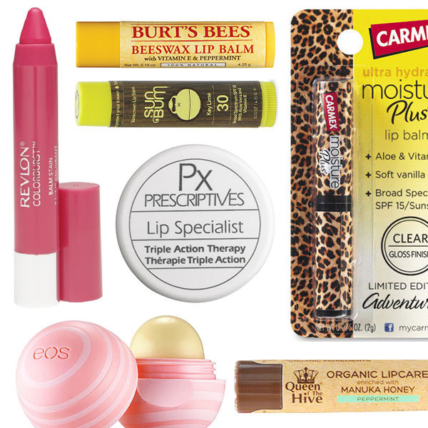 Best Lip Balm for Your Pucker