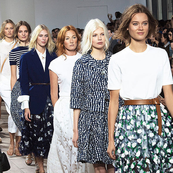 Best Wardrobe Pieces to Invest In for Spring 2015