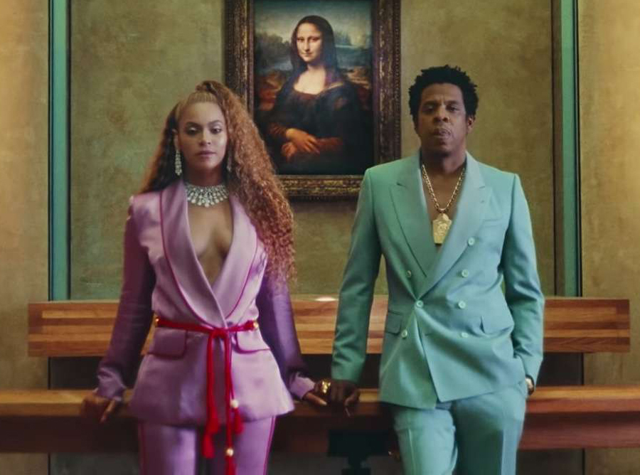 Channel Beyonce's Pink Suit In One Of These Colorful Styles