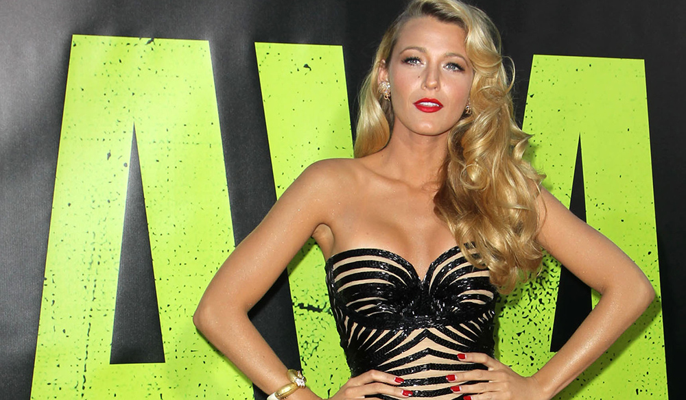10 Times Blake Lively Slayed the Red Carpet