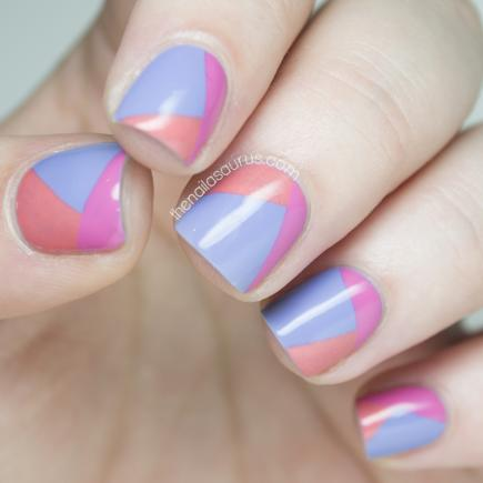 Creative Nails Ideas for Short Nails