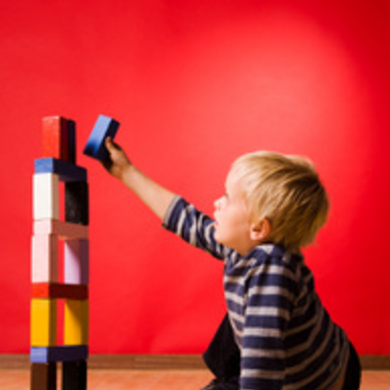 Pickup Time at Day Care: Why Kids Act Out
