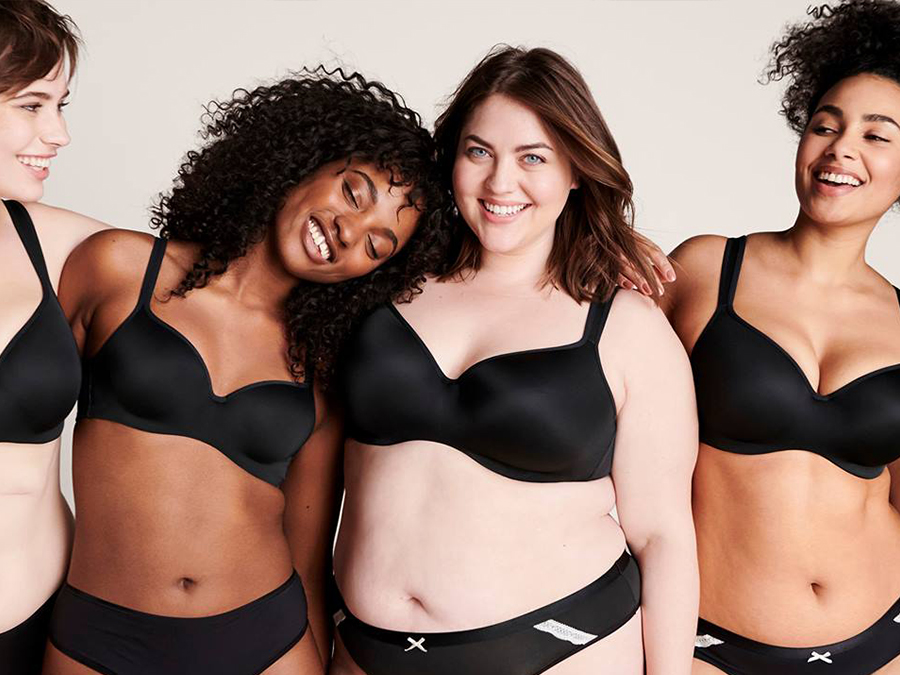 These Are the Brands With the Best Plus-Size Bras