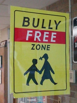 Nine Things Every Parent Can Do to Prevent Bullying