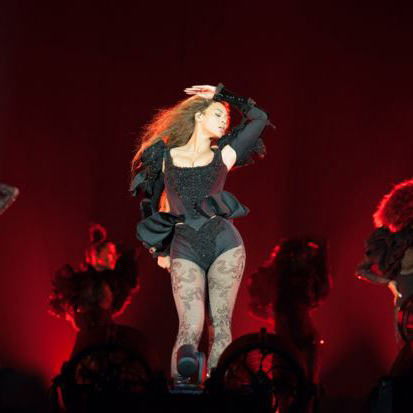 Beyoncé SLAYS on Formation World Tour's Opening Night