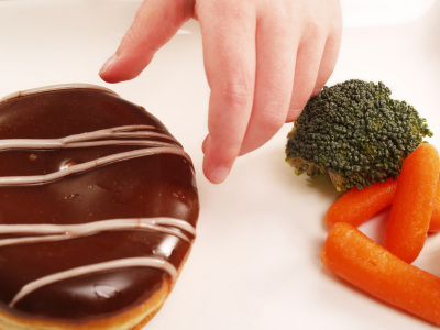 Coveting Candy or Chips? Why We Crave Certain Foods