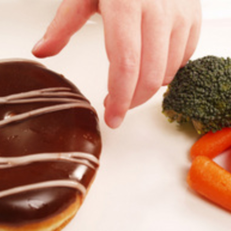 Nine Common Weight Loss Mistakes