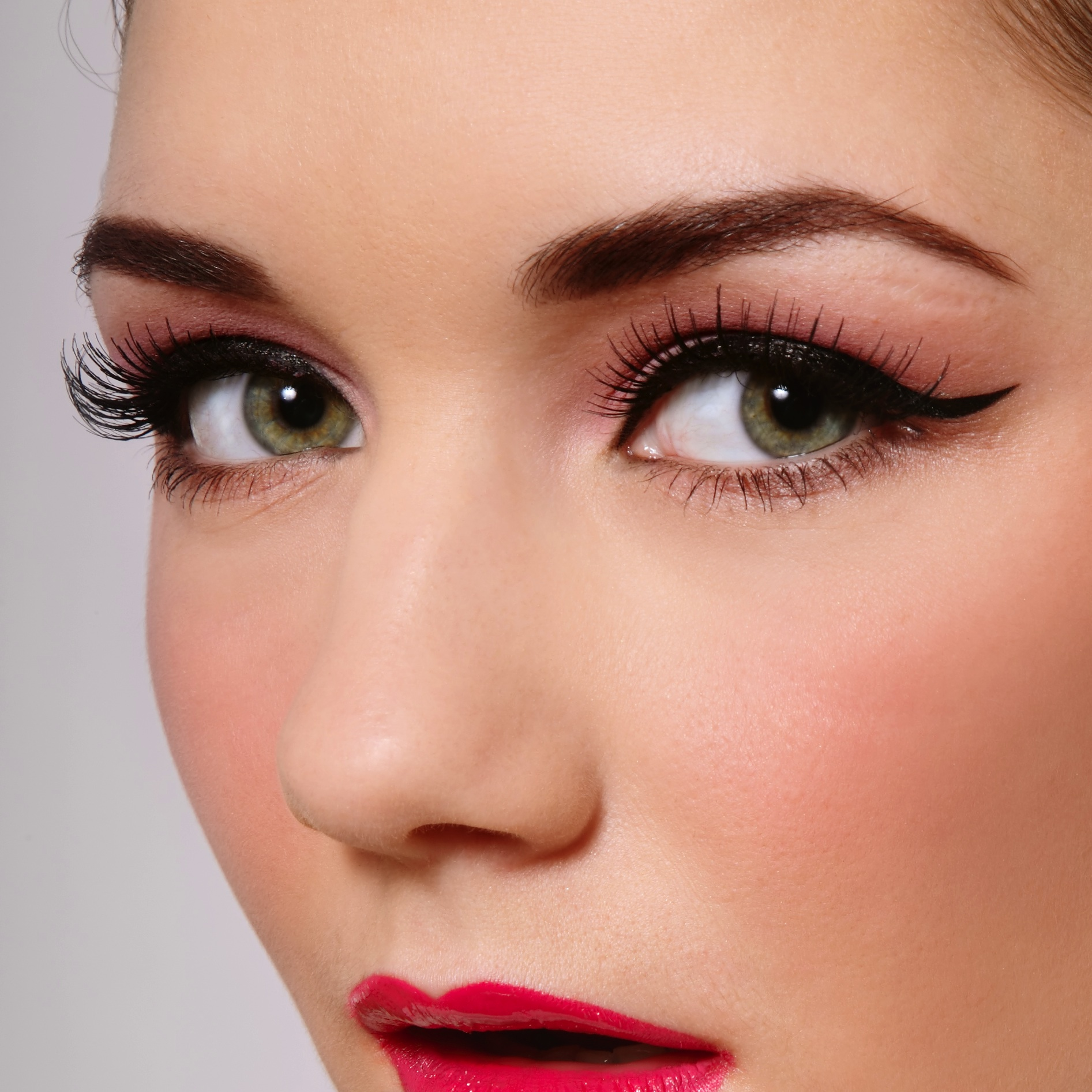 How to Create a Cat Eye
