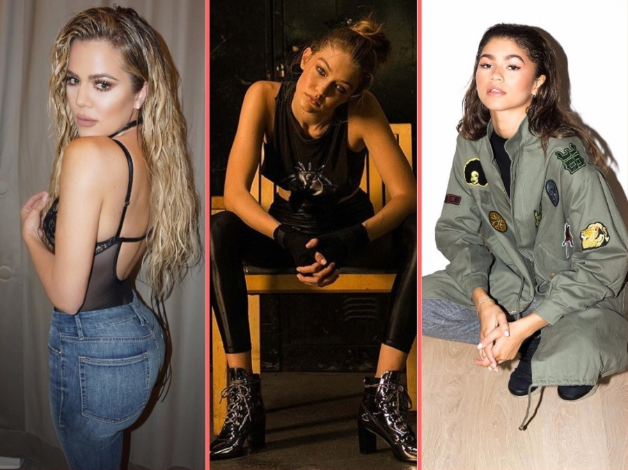 16 Hot Celeb Fashion Picks That Will Make You The Talk Of The Crowd