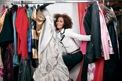 Five Ways to Make Cheap Clothes Look Classy