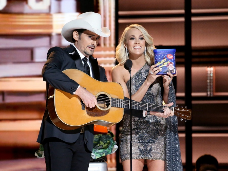 The CMA Awards Made History This Year With These Unforgettable Moments