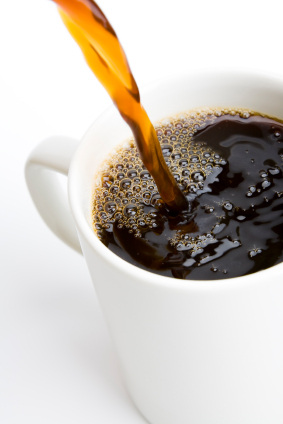 Not Just a Morning Fix: How Caffeine Keeps Us Healthy