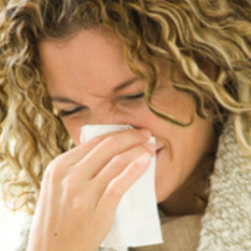 Coping with Pregnancy Colds and Flu