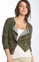 Fall 2010 Fashion Trend: The Cropped Sweater