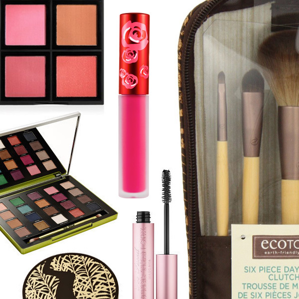 Cruelty-Free Makeup Tools and Products
