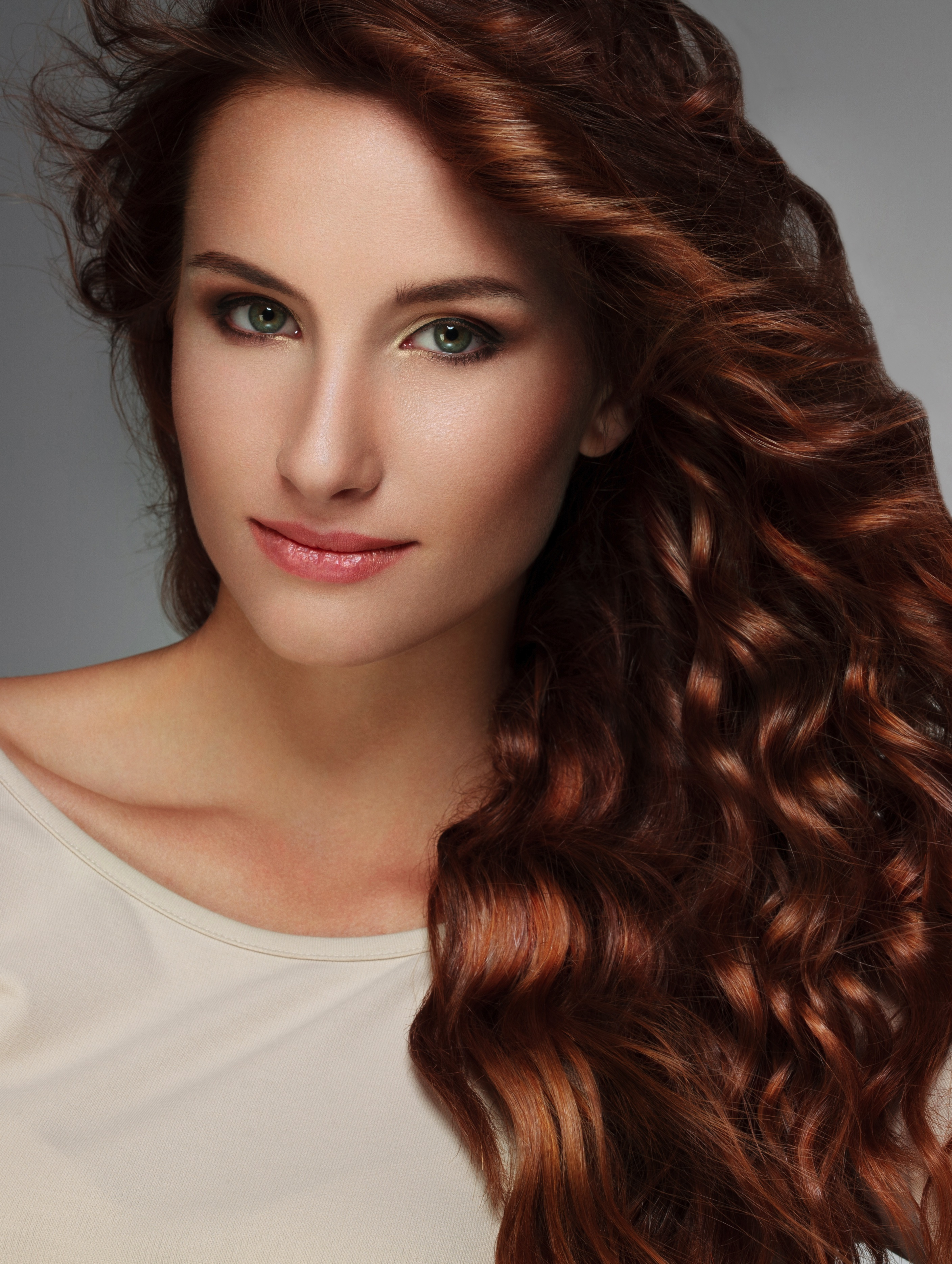 The Best Tools for Flipped, Waved & Curled Hair