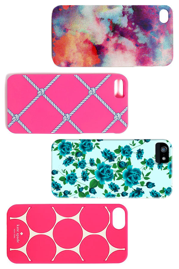 Cute iPhone Cases to Dress Up Your Device