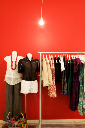 Wash and Wear: New Clothes Are Chock-Full of Toxins