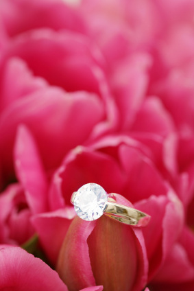 Picking a Winner: Finding the Perfect Engagement Ring