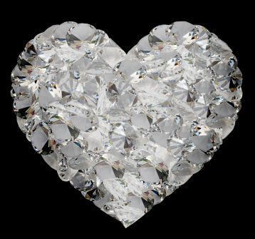 Be Mine: How Diamonds Became Synonymous with Love