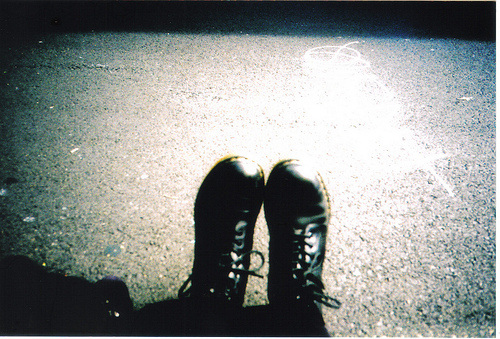 Rockin' My Doc Martens: The Trends Back Then