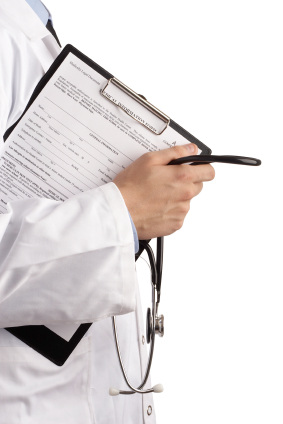 The Doctor Is In: Choosing the Right Pediatrician