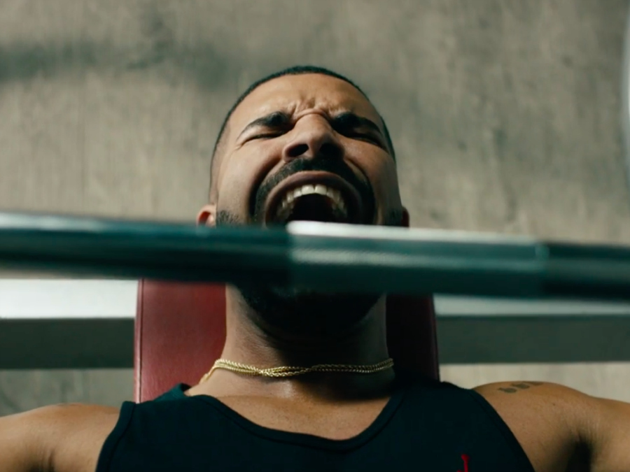 Drake Working Out And Lip-Syncing To Taylor Swift Is All Of Us
