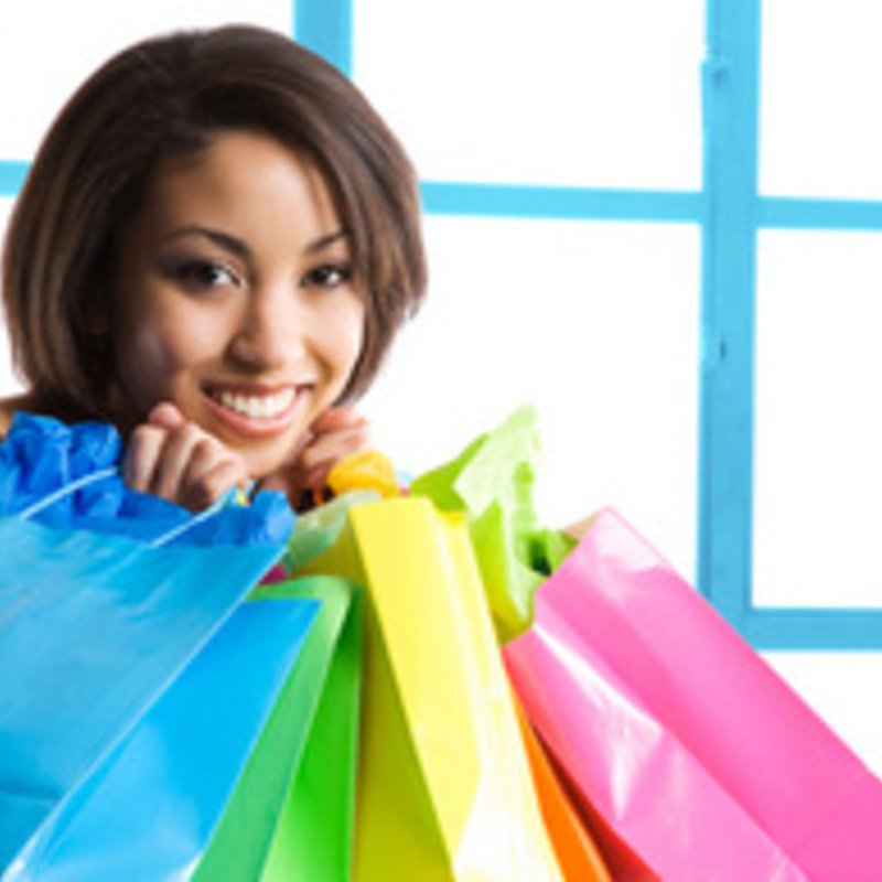 Shopping Frugally for the Holidays or All Year Round