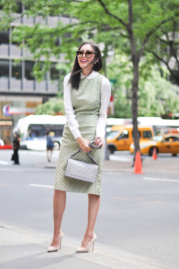 7c6b34d583 Dress for Success: What to Wear to an Interview - More