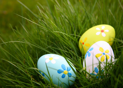 Easter Au Naturale: A Hopping Good Time Without the Fake Stuff