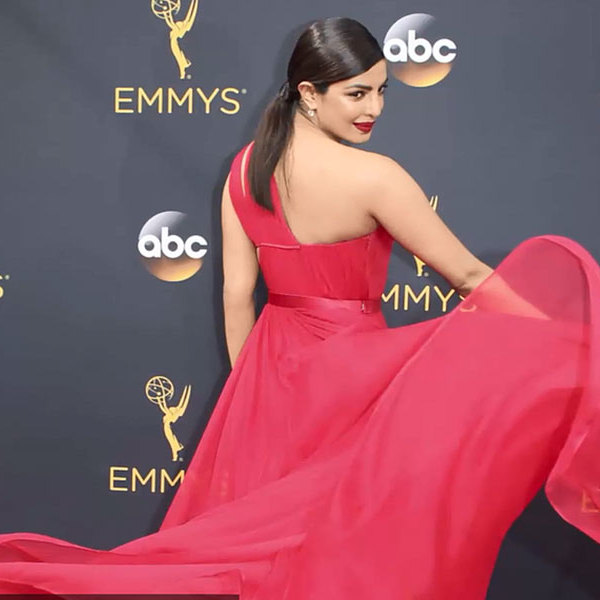 Top 8 Best Celeb Looks From The 2016 Emmys Red Carpet