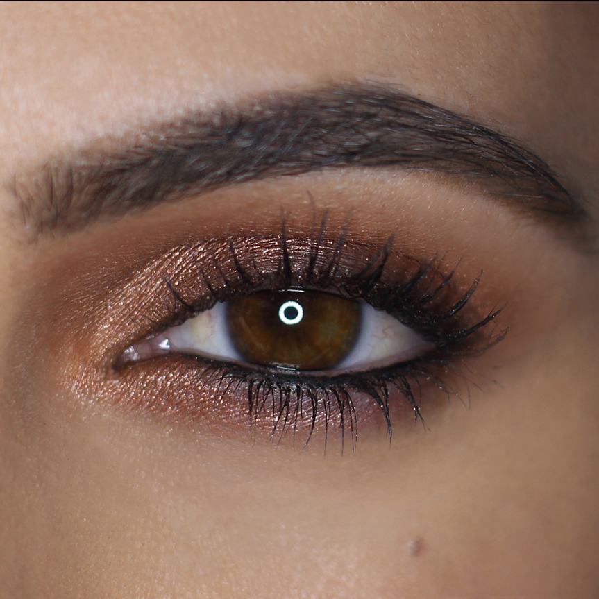 The Hottest Fall Makeup Trends