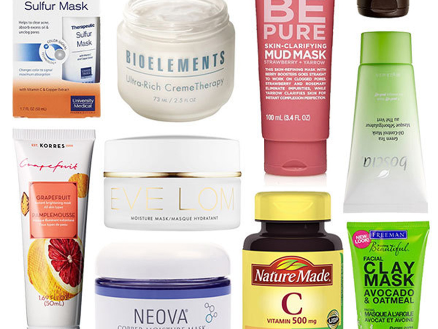 Save or Splurge: The 20 Best Face Masks for Your Skin