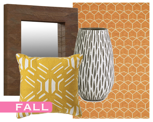 Easy Apartment Decorating: 8 Items to Mix and Match for Different Seasons