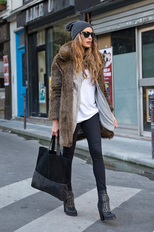 Fall Fashion Trends: 15 Ways to Bundle Up