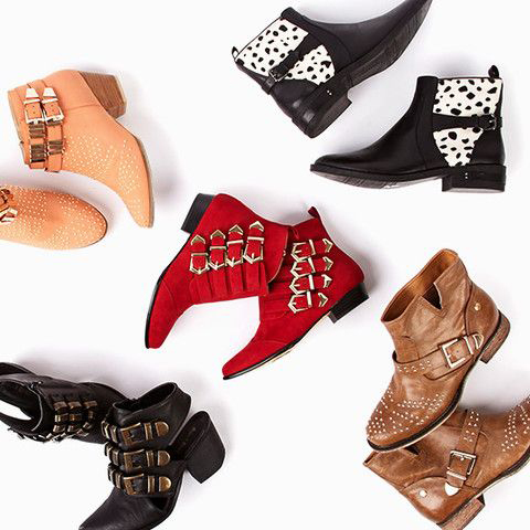 Fall Booties: Footwear for Every Occasion