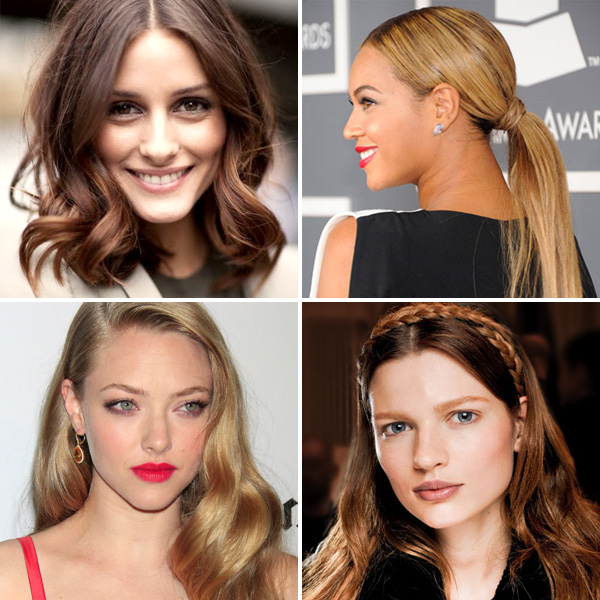 Top 4 Fall and Winter Hairstyles to Try